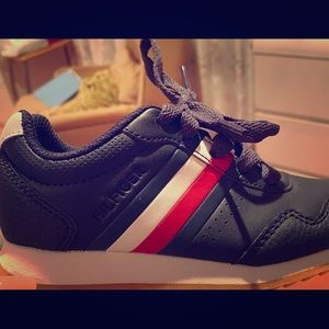 Toddler Tommy Hillfiger Sneakers